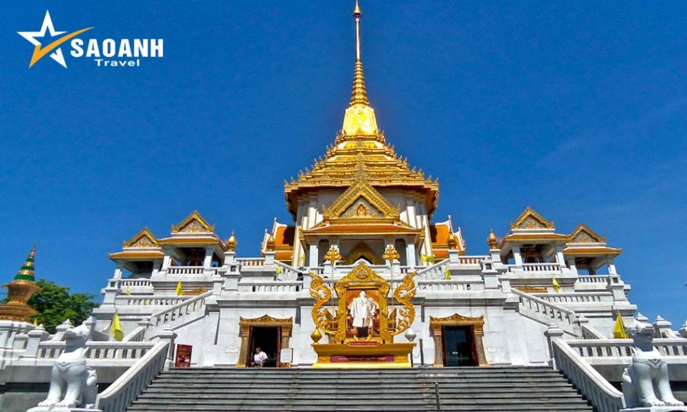 Hà Nội - Bang Kok - Pattaya