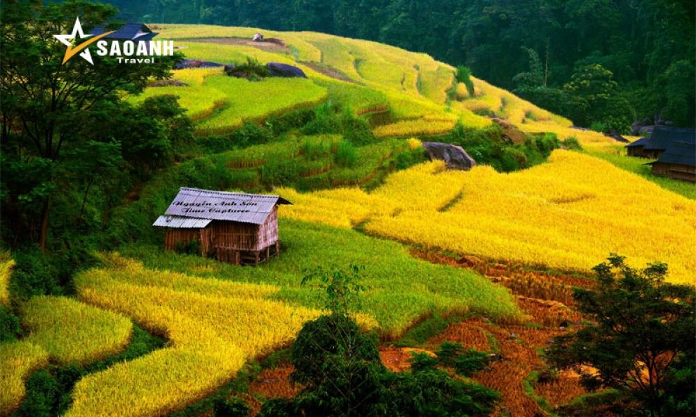 Hà Nội - Hà Giang - Lũng Cú - Đồng Văn - Mèo Vạc