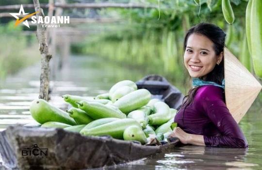 Hà Nội - Sài Gòn - Vũng Tàu - Đại Nam - Cần Thơ