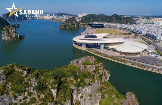 Hà Nội - Hạ Long - Ninh Bình